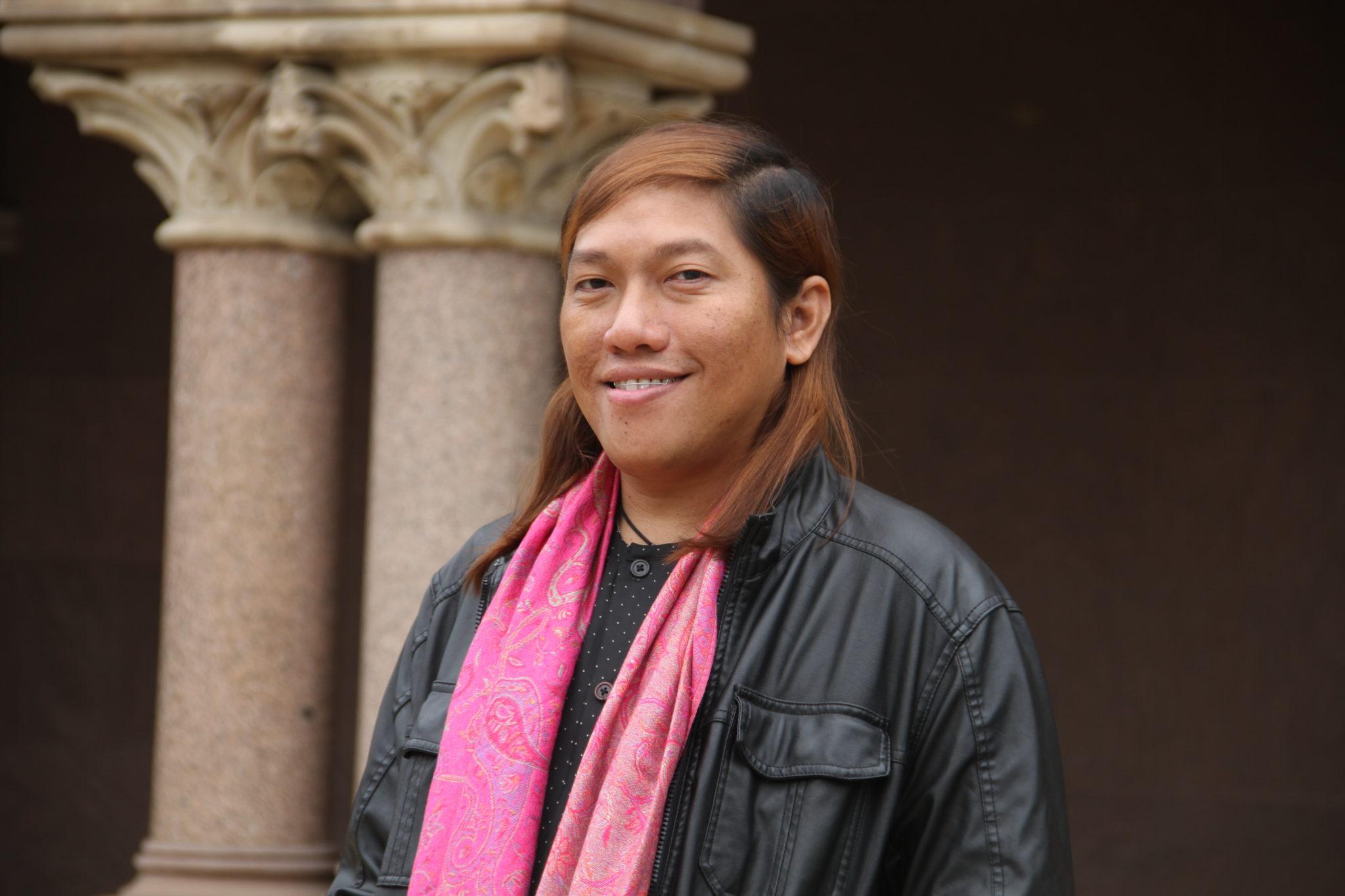 Raphy Domingo