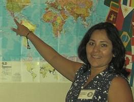 Gabriela Martínez Vargas