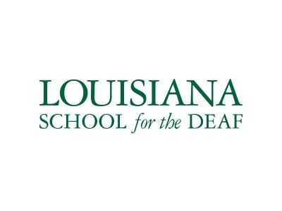 Louisiana School for the Deaf Announces Finalists