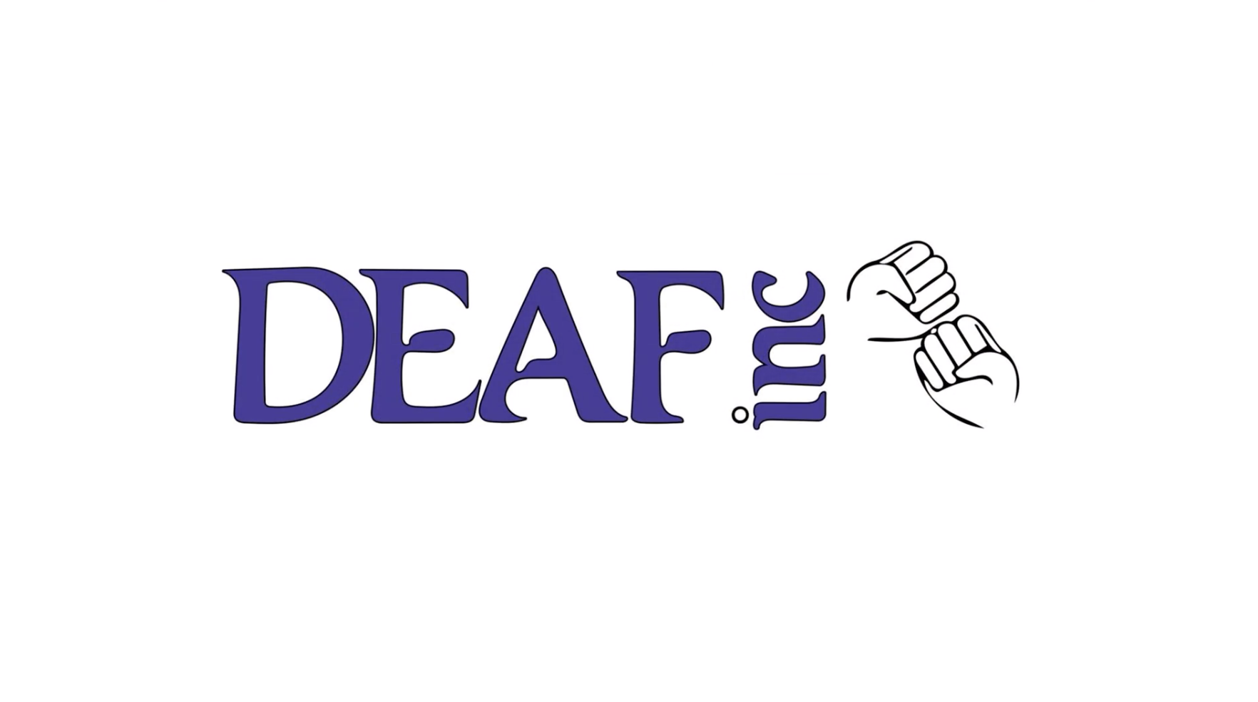 DEAF, Inc. Executive Director Prospectus Posted – Now Accepting Applications!