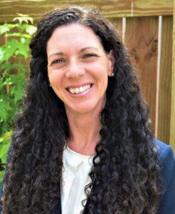 Dawniela Patterson headshot